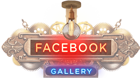 facebook gallery